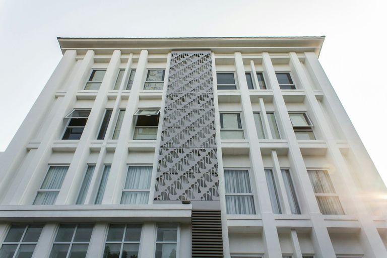 Daima Norwood Hotels, Jakarta Pusat