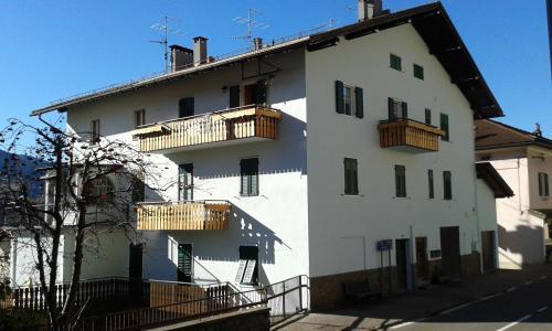 Casa Sartori, Trento