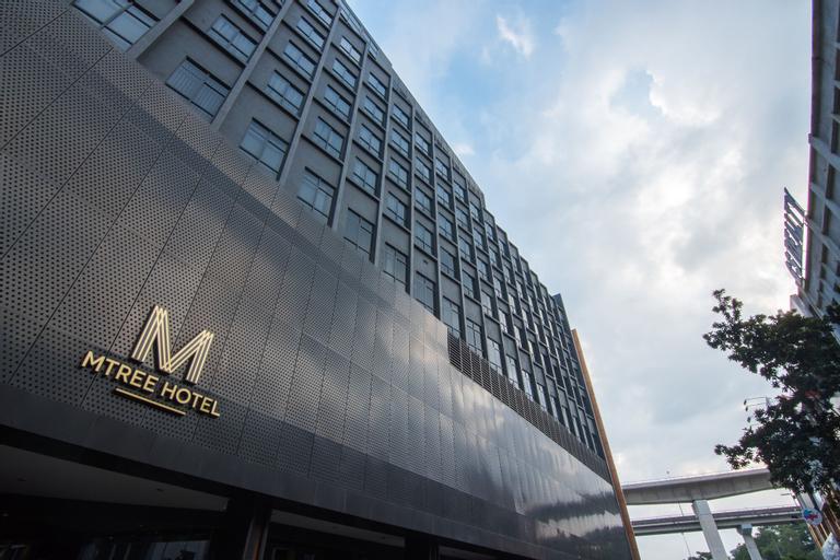MTREE Hotel, Kuala Lumpur