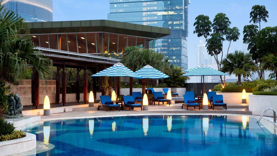Hotel Indonesia Kempinski Jakarta, Jakarta Pusat