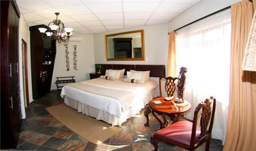 Goodnight Guest Lodge, Ekurhuleni