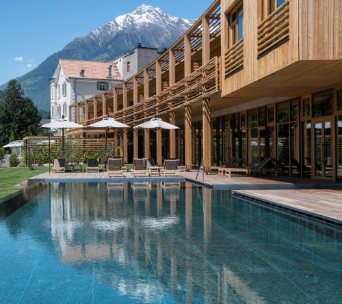 VillaVerde Aparthotel, Bolzano