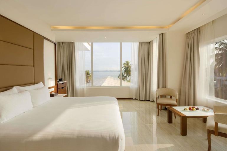 Ramada Resort by Wyndham Kochi, Ernakulam