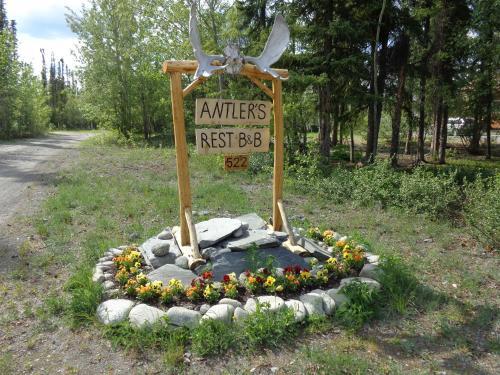 Antler's Rest Bed and Breakfast, Valdez-Cordova