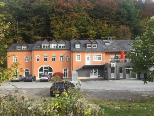 Appart-Hotel Gwendy, Mersch