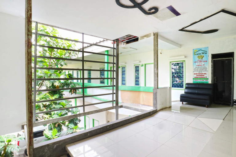 Habibah Syariah Hotel, North Jakarta