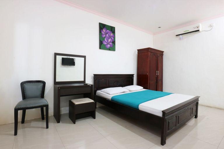 Hotel Wisata Indah, Denpasar