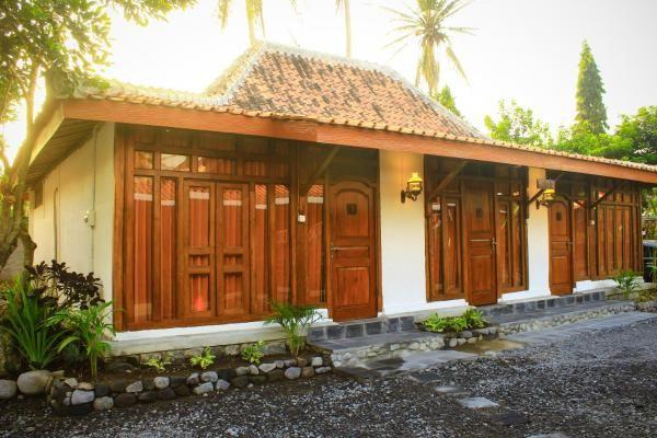 Senthong Asri Hotel & Resto, Magelang