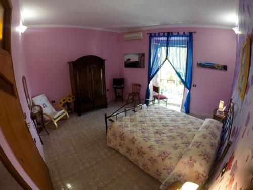 B&B La Tana dell'Orso, Benevento