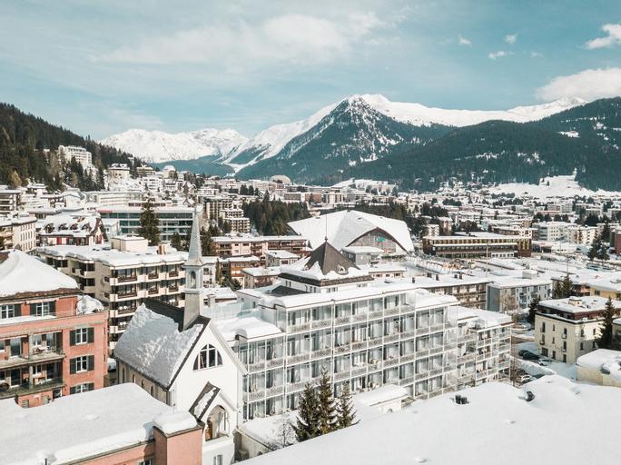 Hard Rock Hotel Davos, Prättigau/Davos