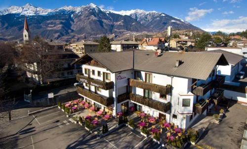 Hotel Daniela, Bolzano