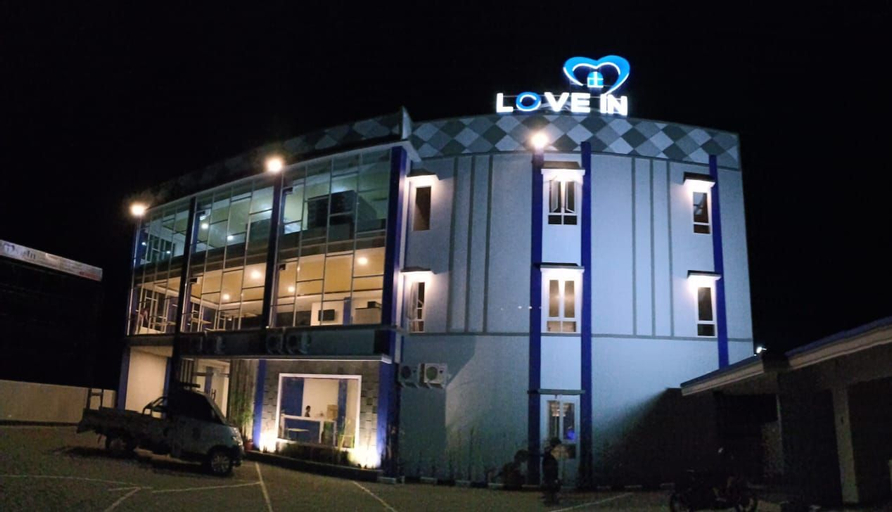 Love In Hotel & Resort Jepara, Jepara