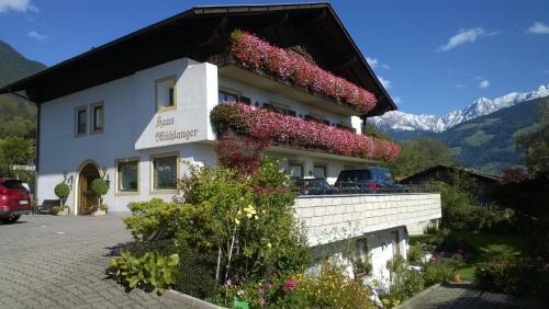 Garni Muhlanger, Bolzano