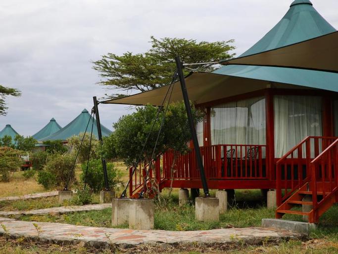 AA Lodge Maasai Mara, Narok West