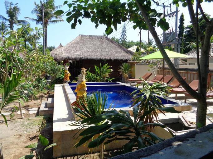 Pasih Kauh Villas, Klungkung