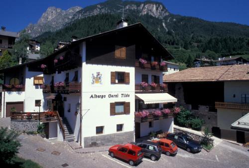 B&B Tilde, Trento