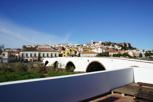 Horta Grande, Silves