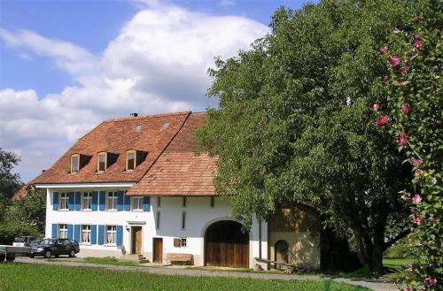 B&B Runenberg, Sissach