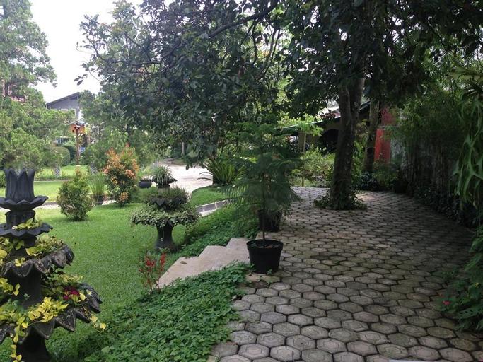 THE GARDEN SYARIAH HOTEL DAN RESTAURANT, Bogor