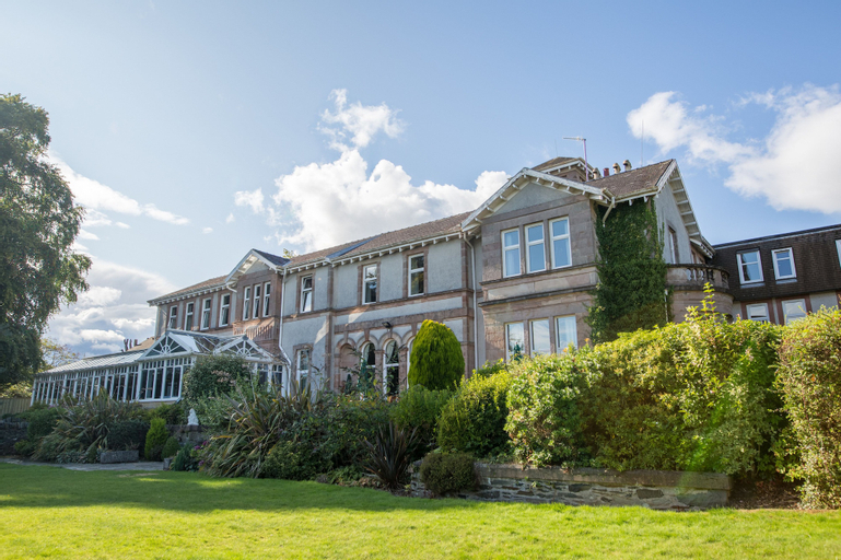 Rosslea Hall Hotel, Argyll and Bute