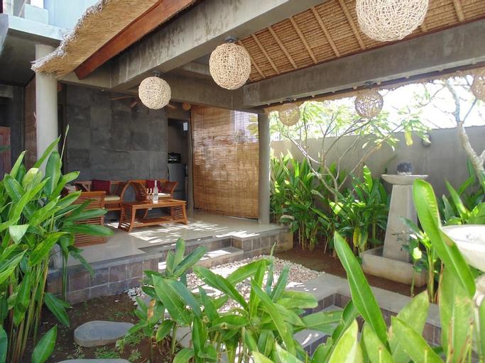Bali Golden Elephant Boutique Villa, Badung