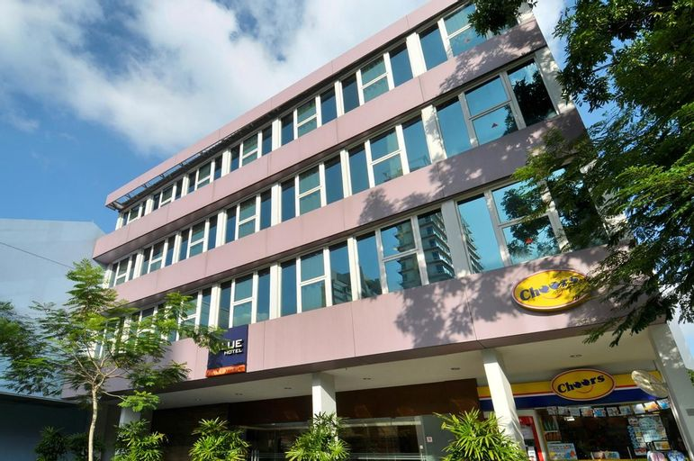 Value Hotel Balestier, Novena