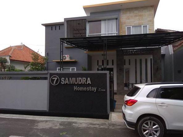 7 SAMUDRA HOMESTAY Syariah, Semarang