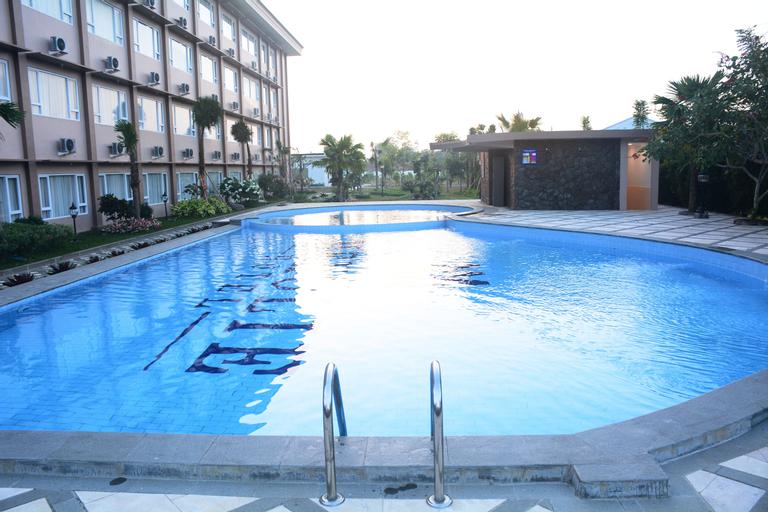 Mexolie Hotel, Kebumen