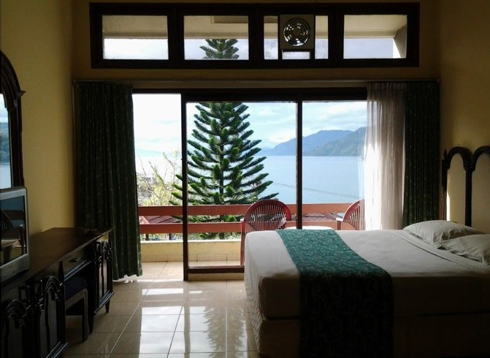 Hotel Danau Toba International Hermina Parapat, Toba