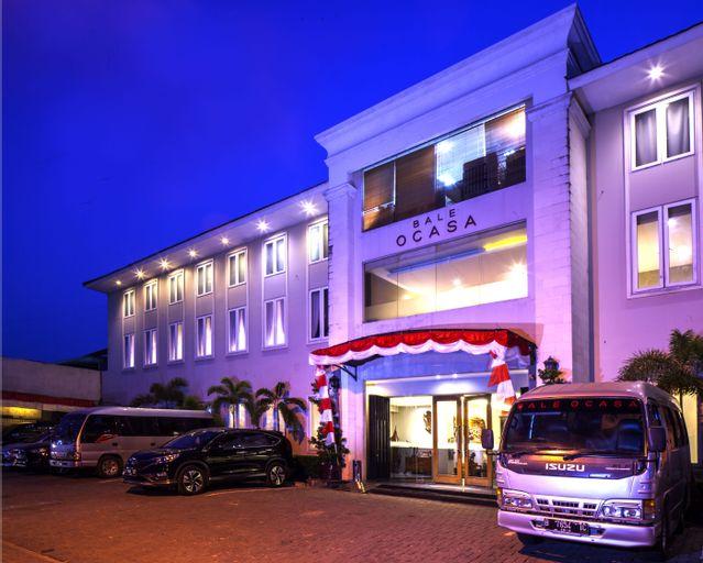 Bale Ocasa, Tangerang