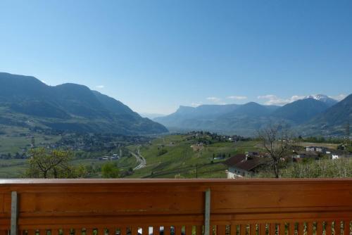 Garni Sonnleiten, Bolzano