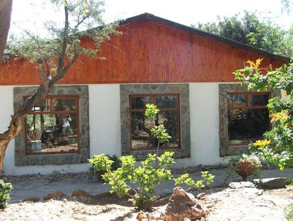 Eagle Rock Guest-Farm, Windhoek Rural