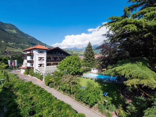 Parkhotel Tirolerhof, Bolzano
