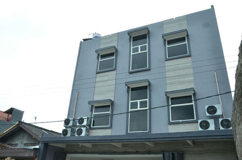 Guest House Taman Sari, Solo