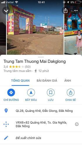 NHA NGHI HUNG VUONG, Đăk Glong