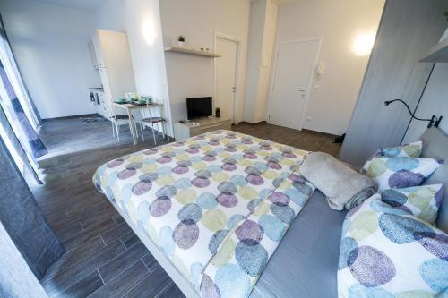 Apartments Fewo, Bolzano