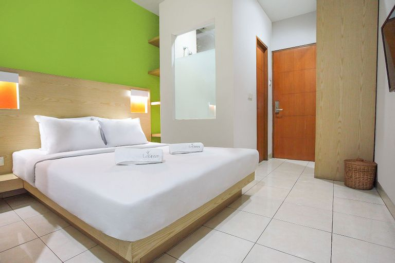 LeGreen Suite Senayan, Central Jakarta