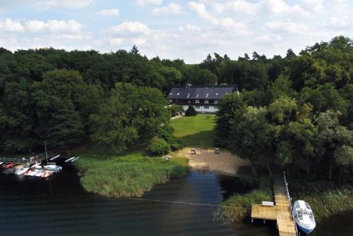Seehotel Ichlim, Mecklenburgische Seenplatte