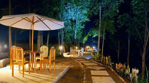 Vanilla Garden, Lombok