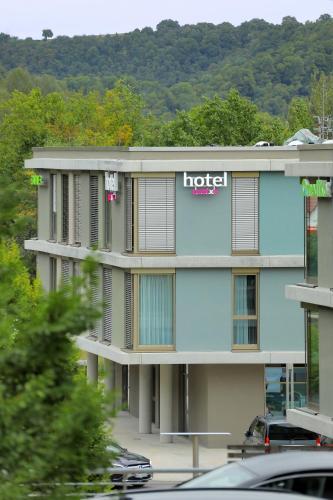 qubixx stadtmittehotel, Schwäbisch Hall