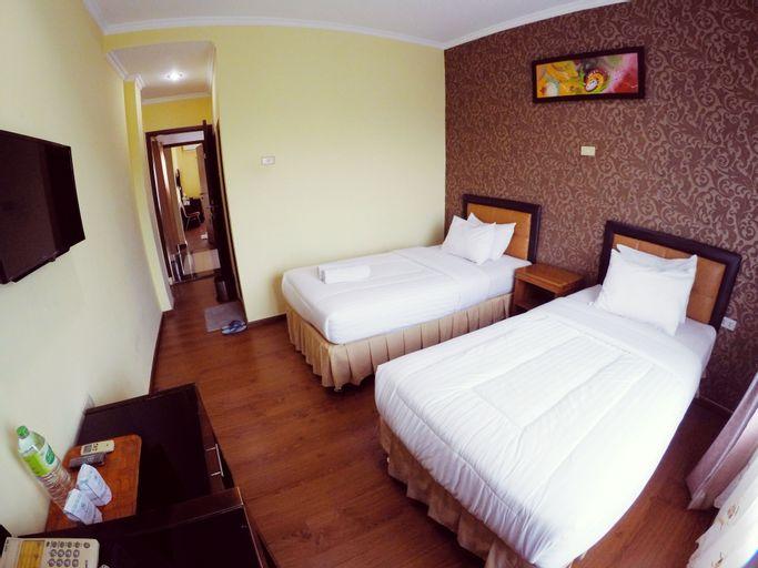 Hotel Andalas Permai, Bandar Lampung