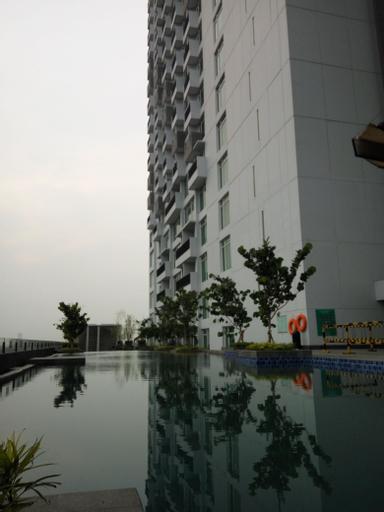 Alpine Room at Treepark City Tangerang, Tangerang