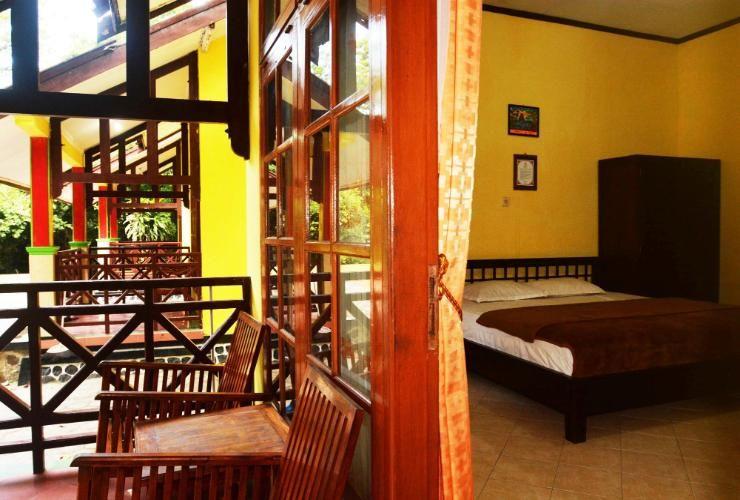 Foresta Resort papuma Villa Mahoni, Jember