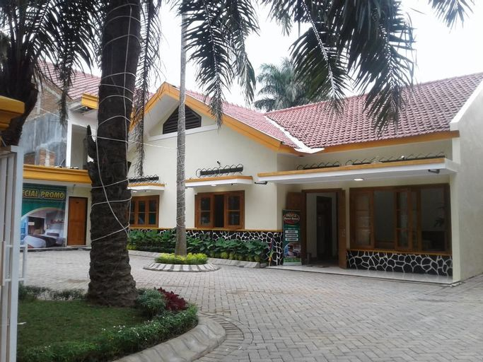 Morse Hotel Syariah, Malang