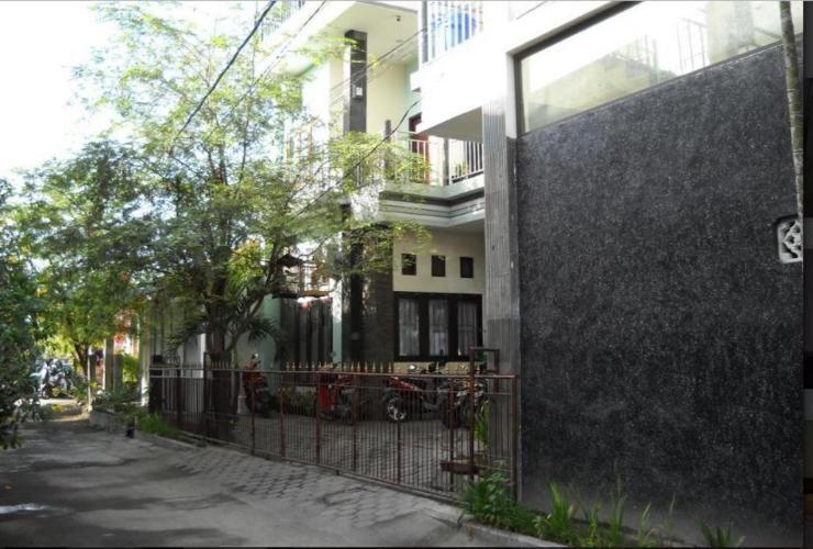 Lumen Vitae Apartment, Denpasar