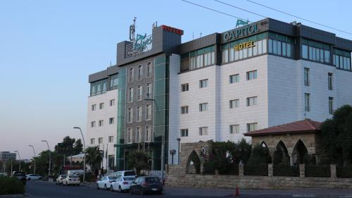 Capitol Hotel Erbil, Arbil