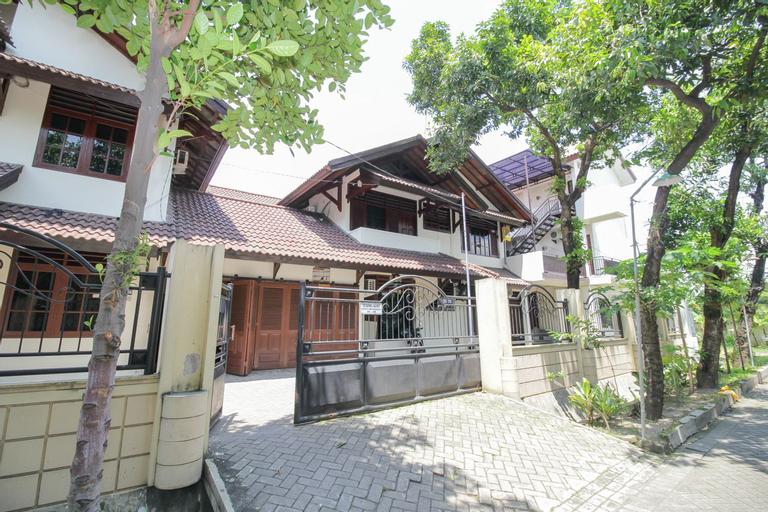 Graha Deanofa Syariah, Surabaya