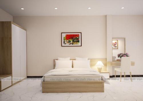 Cat Linh Hotel, Đống Đa