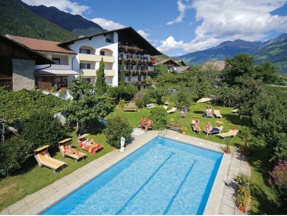 Garni-Hotel Tritscherhof, Bolzano