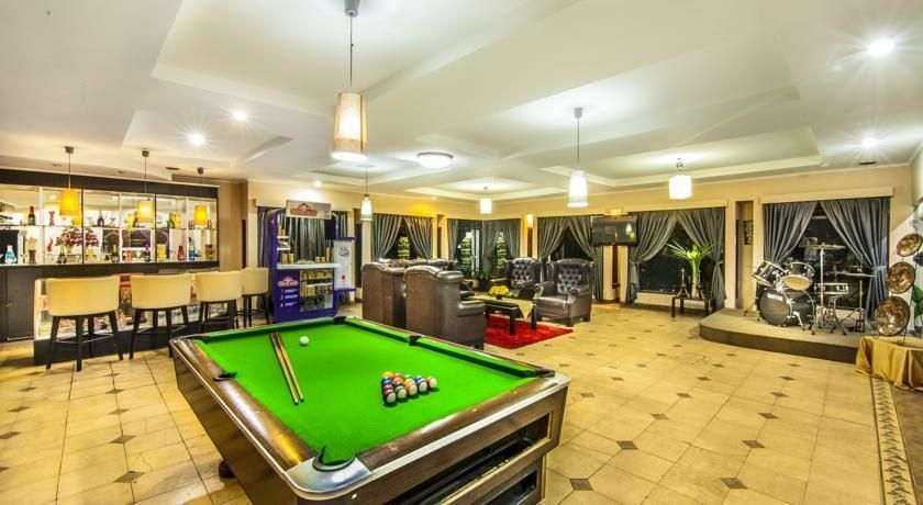 Grand Prioritas Hotel , Bogor